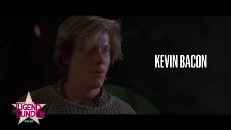Unser Kevin Bacon Fame Film Flatliners Präsentiert Von Wilson